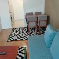 Modern Living Apartments