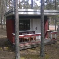 Kalajoen Hiekat Camping