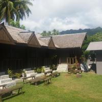 Bugang Riverside Inn