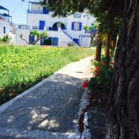 Apartments  Pension Galini