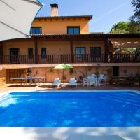 Villa Vallromanes