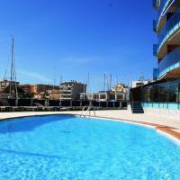 RNET - Apartments Roses Port Trebol