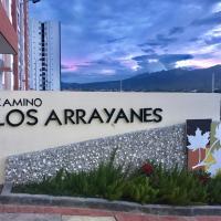 Apartamento Camino de Arrayanes