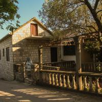 Holiday Home Stari Ribar