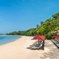 The Laguna, A Luxury Collection Resort & Spa, Nusa Dua, Bali