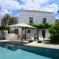 Villas  Villa Kalypso Opens in new window