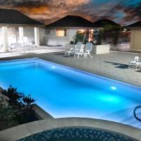 Tropical Breeze Apartments Aruba