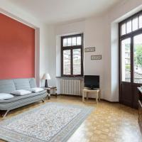 Apartment Lampone