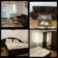Apartament Prima Raluca