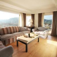 Flaminio Luxury Terrace Penthouse