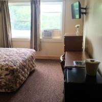 Franciscan Guest House