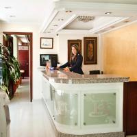 Hotel Senegal