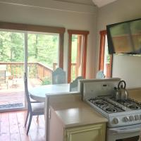 Emerald Cottage Retreat