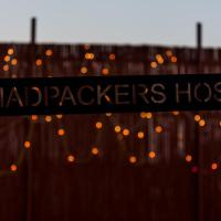 The Madpackers Hostel