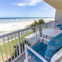 Beachdrifter 307 - Two Bedroom Condominium