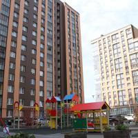 Аппартаменты на Горького