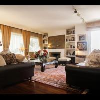 Athens Glyfada Sea Side Apartment