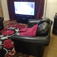 Cardiff Two Bedroom Flat