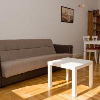 Appartamento Strauss Budapest