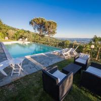 Vallereggi Pool & View