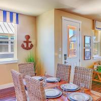 Poseidon's Retreat Beach Home