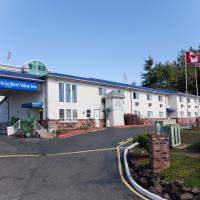 Americas Best Value Inn Lynnwood