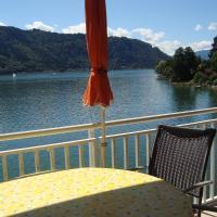 Ferienwohnung direkt am Ossiacher See