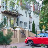 Lermontovskiy Hotel