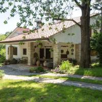 Casa Nel Carso Con Giardino E Barbeque