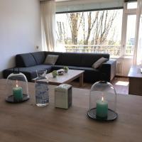 Modern Apartment in Amstelveen