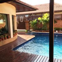 Royal Pool Villa Pattaya