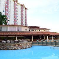 Condominio HotSprings Hotel - Via Caldas Premium