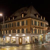 Hine Adon Aparthotel Cheval Blanc