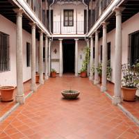 Home Granada Columnas