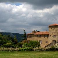 Chateau de La Cadenede