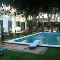 Villa Elena spiaggia a 100m