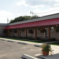 Snider's Rustic Inn