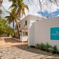 R Beach Club - Apartments