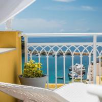 Condo Hotel  Pension Votsi Opens in new window