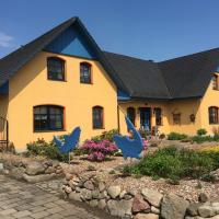Gästewohnung Zum Fischer