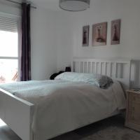 Bonito apartamento en Nueva Andalucia