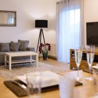 Apartment Panoramablick Schafberg