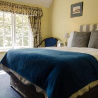 Tumbling Weir Hotel