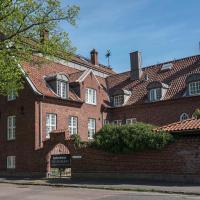 Halmstad Hotell & Vandrarhem STF Kaptenshamn