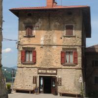 Appartamento Turistico Dal Morino