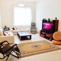 One Bedroom Apartment - Palace Towers