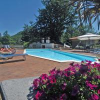 Villa Morelli Gualtierotti