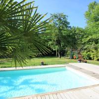 Villa du Golf Bordeaux-Cameyrac