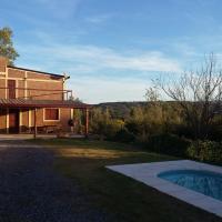 Tanti Sierras House