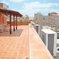 Apartment in Sderot Yerushalayim in Netanya